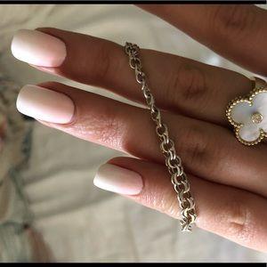 Other - 925 silver baby bracelet